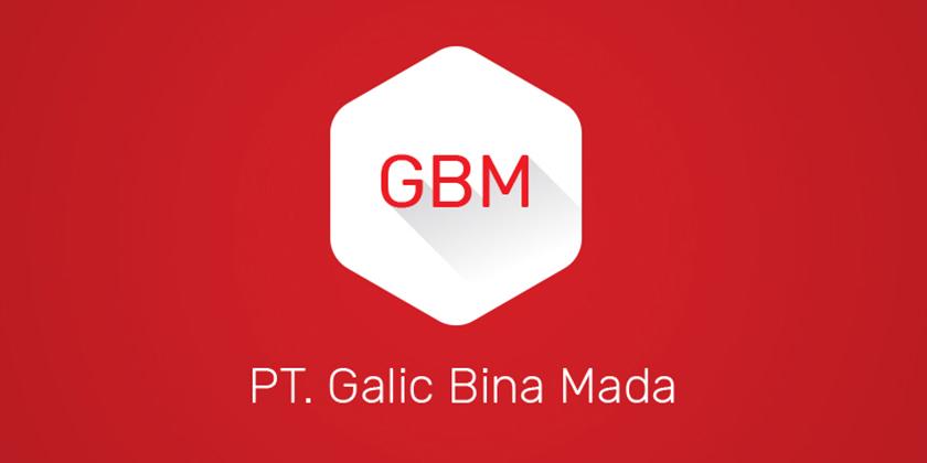 PT Galic Bina Mada Re-Branding