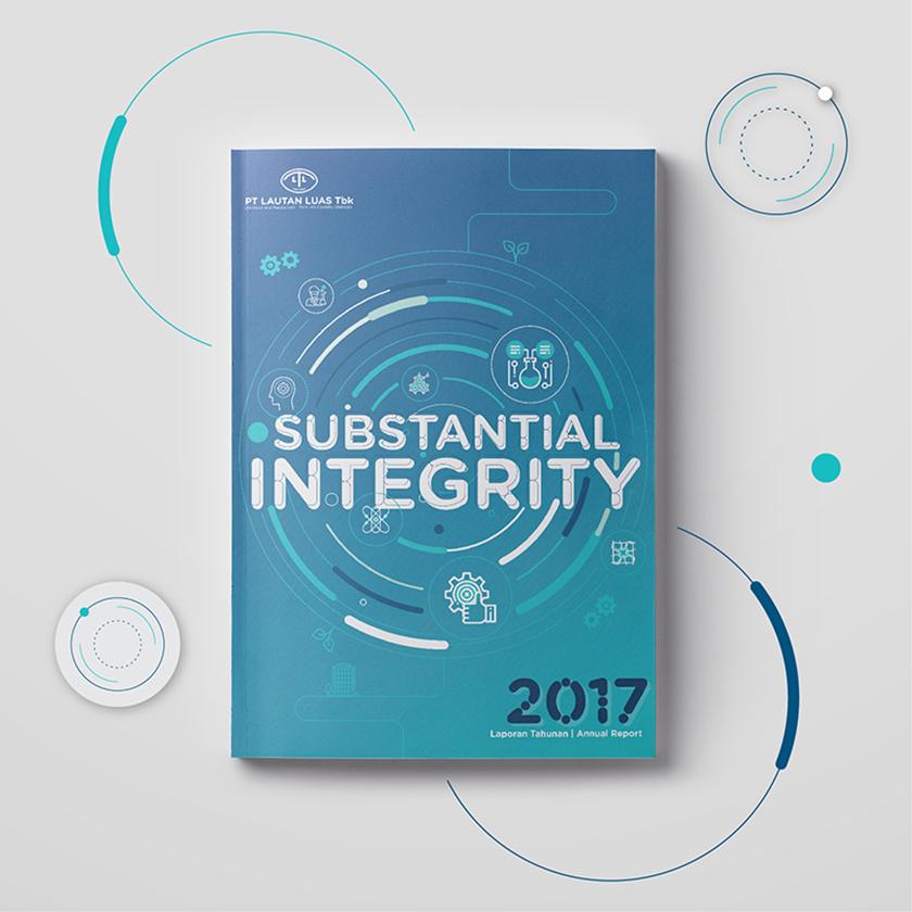 Lautan Luas Annual Report 2017