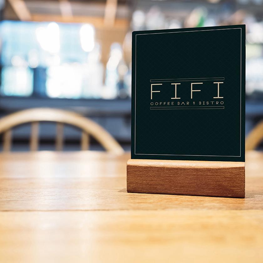 FIFI Coffee bar & Resto