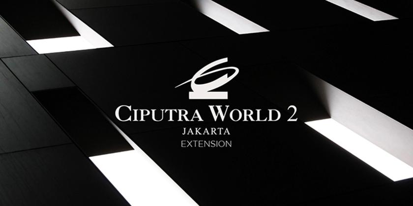 Ciputra International Extention